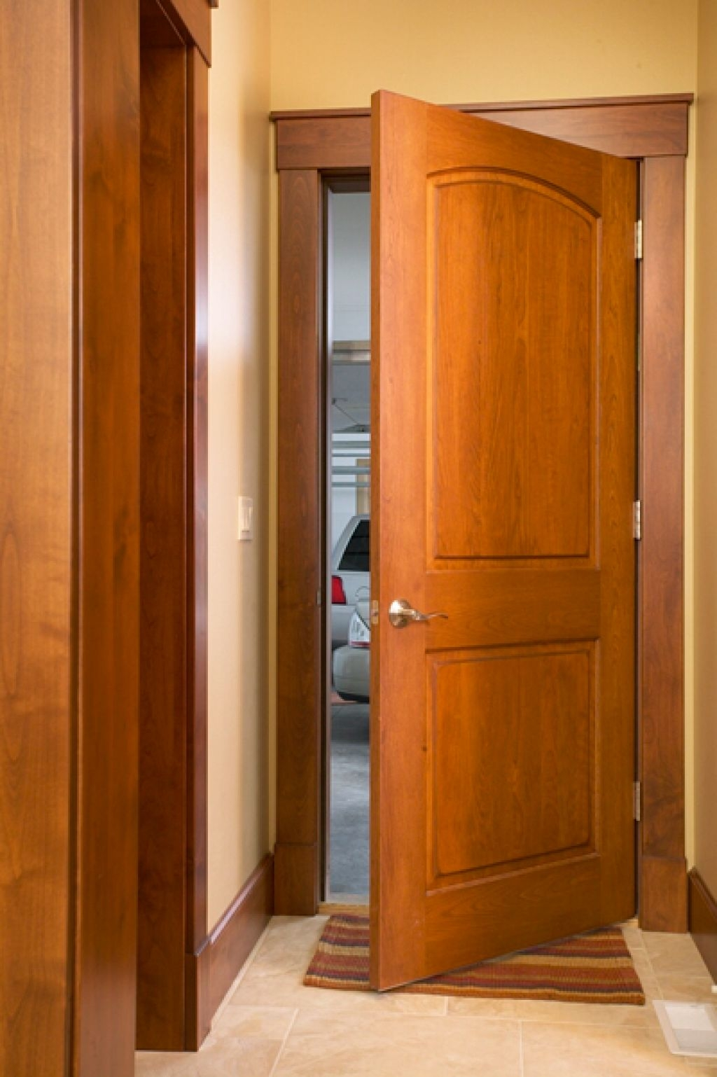 Common Design Interior Doors Fire Rated With Arched Top Panel And intended for sizing 1024 X 1538