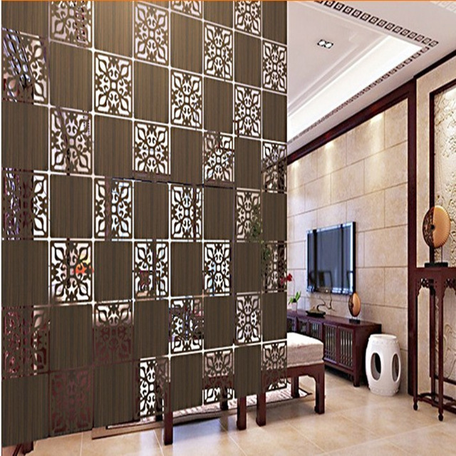 Partition & Wall Cladding